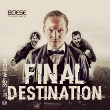 Final Destination Festival Tickets