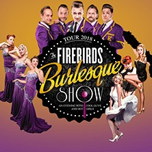 The Firebirds Burlesque Show (Gp)