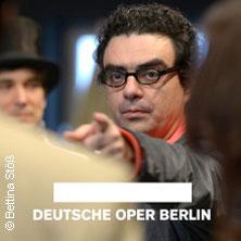 Die Fledermaus - Deutsche Oper Berlin in BERLIN * DEUTSCHE OPER BERLIN