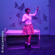 Bild für Event Flo und das Geheimnis der schwarzen Schmetterlinge - Theater Bremen