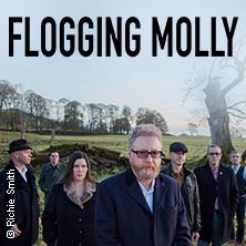 Flogging Molly in Osnabrück, 08.09.2017 - Tickets -