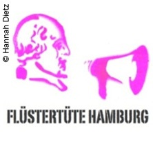 Flüstertüte - Poetry Slam In Hamburg Tickets