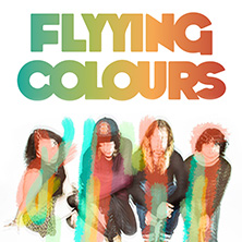 Flyying Colours - Live 2017