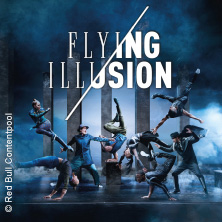 Flying Illusion in Berlin, 28.05.2018 - Tickets -
