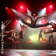 Footloose - Das Tanzmusical | Theater Der Stadt Schweinfurt Tickets