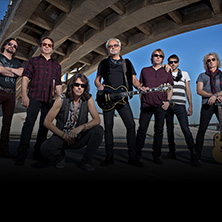 Foreigner - Exklusives Theaterkonzert Tickets