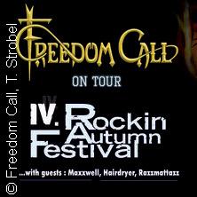4. Rockin Autumn Festival