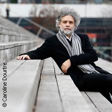 François-Frédéric Guy - Sinfoniekonzert - Basf-Kulturprogramm Tickets
