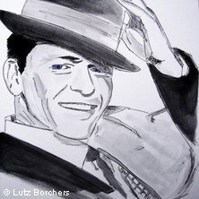 Frank-Sinatra-Dinner mit Marc Masconi in GOSLAR * Goslarer Zwinger,