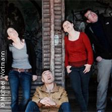 Frei.wild - Impro-Theater Berlin Karten für ihre Events 2017