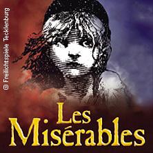 Kleinkunst: Les Miserables | Freilichtspiele Tecklenburg Karten