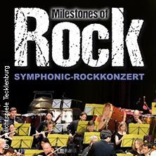 Milestones of Rock | Freilichtspiele Tecklenburg