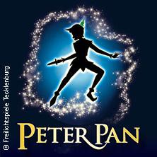Peter Pan | Freilichtspiele Tecklenburg