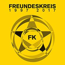 Freundeskreis: Live 2017