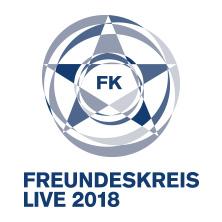 Freundeskreis - Live 2018 in FREIBURG * Zelt-Musik-Festival, Zirkuszelt,