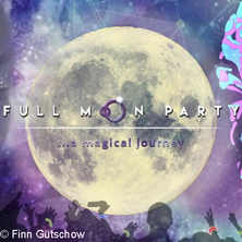 Full Moon Party Hamburg