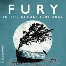 Fury in the Slaughterhouse - Live & Acoustic Tour 2017 - Termine und Tickets, Karten -