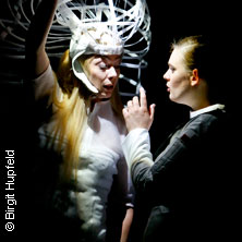 Der Futurologische Kongress - Theater Dortmund Deta Tickets