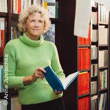 Gabriele Kirch liest, Lyrik mit Musik
