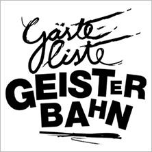 Karten für Gästeliste Geisterbahn in Köln