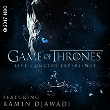 Game Of Thrones - Live Concert Experience Feat. Ramin Djawadi Tickets