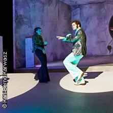 Geächtet - Niedersächsische Staatstheater Hannover in HANNOVER * Schauspielhaus