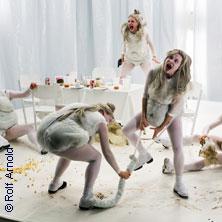 Geister sind auch nur Menschen - Schauspiel Leipzig