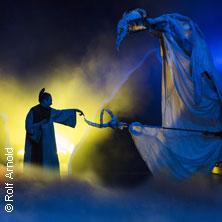 Karten für Der gelbe Nebel - Schauspiel Leipzig in Leipzig