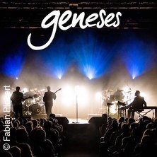 Geneses - The Genesis Tribute…