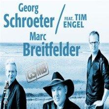Georg Schroeter/Marc Breitfelder in TARP * Haus an der Treene,