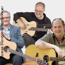 Karten für German Guitar Greats in Hamburg