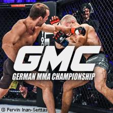 Gmc - German Mma Championship Tickets