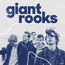 Closing 2017: Giant Rooks Tickets