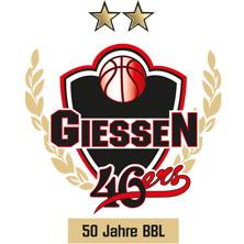 GIESSEN 46ers: Saison 2017/2018