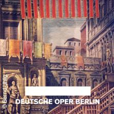 Karten für La Gioconda - Deutsche Oper Berlin in Berlin