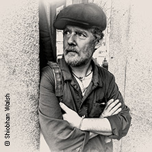 Glen Hansard in Berlin, 21.02.2018 -