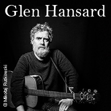 Glen Hansard | New Fall Düsseldorf