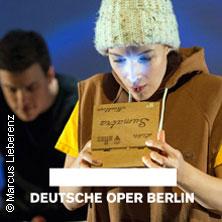 Karten für Gold - Deutsche Oper Berlin in Berlin