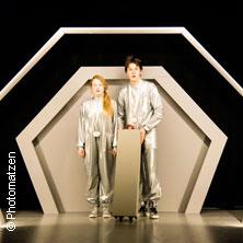 Der goldene Ronny - Theater Heidelberg