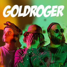 Goldroger in Mainz, 23.11.2017 - Tickets -
