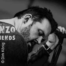 Gonzo'n'friends Live Altes Theater
