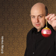 Frank Goosen: Krippenblues Tickets