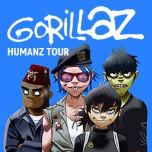 Gorillaz: Humanz Tour