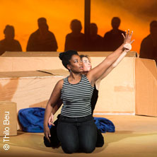The Gospel According to the Other Mary - Theater Bonn in BONN * Opernhaus Bonn,