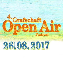 4. Grafschaft Open Air 2017: Max Giesinger, Frida Gold, Joris, Mark Forster
