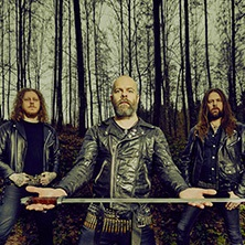 Hard & Heavy: Grand Magus: Sword Songs Tour 2017 Karten