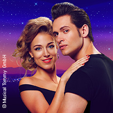 Grease - Das Erfolgsmusical in Berlin, 22.05.2018 - Tickets -