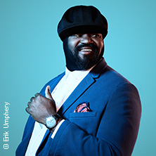 Gregory Porter & Orchestra Neue Philharmonie Frankfurt - Nat King Cole Porter Project Tickets