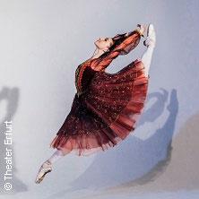Große Ballettgala | Theater Erfurt Tickets
