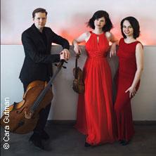 Karten für Guadagnini Trio - Matineen - BASF-Kulturprogramm in Ludwigshafen